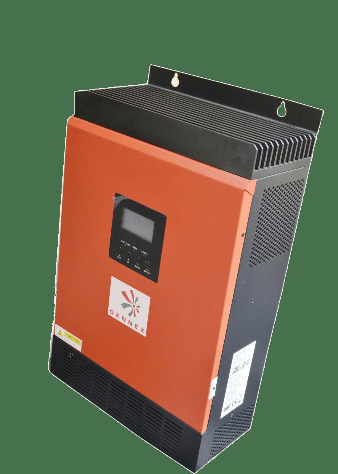 Gennex Hybrid Inverter