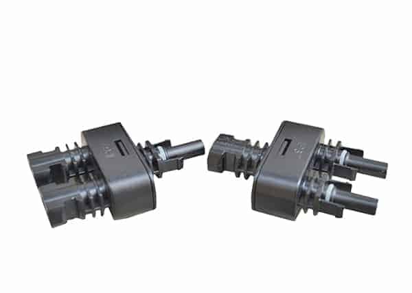 Gennex MC4 Connectors BA21