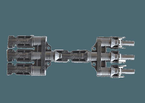 Gennex MC4 Connectors BM31