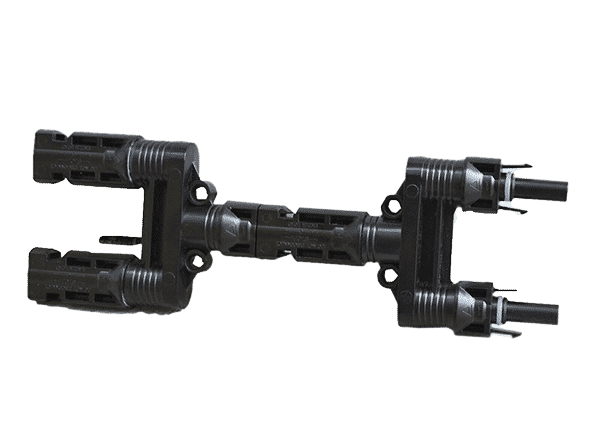 Gennex MC4 Connectors BM21