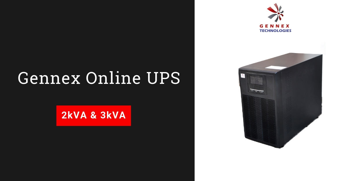 Featured UPS Image