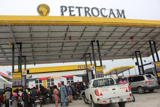 Petrocam's 6th Solar-Powered Station commissioned