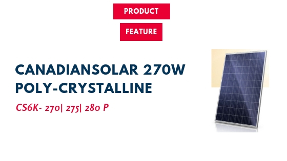 270W Product Feature