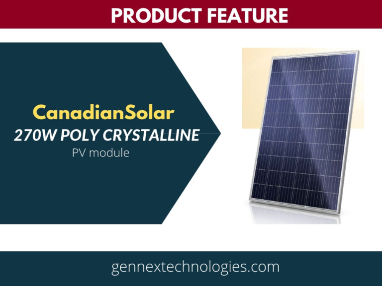270W Poly Featured Image