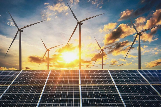 2019: Clean Electricity Has Overtaken Fossil Fuels in Britain