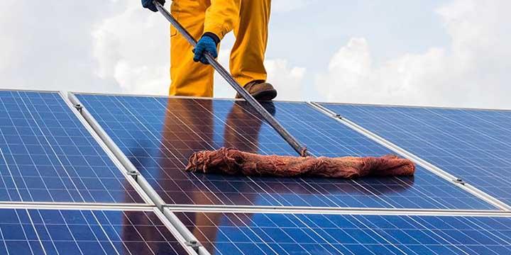 3 Invaluable Solar Panel Maintenance Tips to Make Them Last Longer