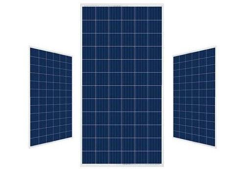 Power Production Capacity of 300 Watt Solar Panel