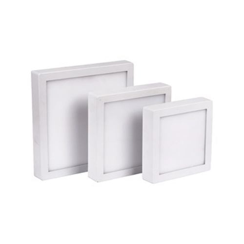 led-square-surface-panel-light