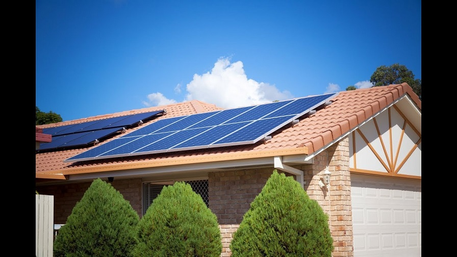 California Now Require Solar Panels On Houses