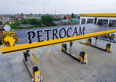 Petrocam Project